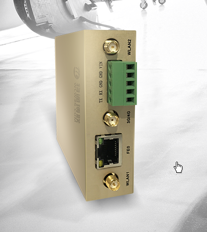 WG581 Industrial Intelligent Gateway